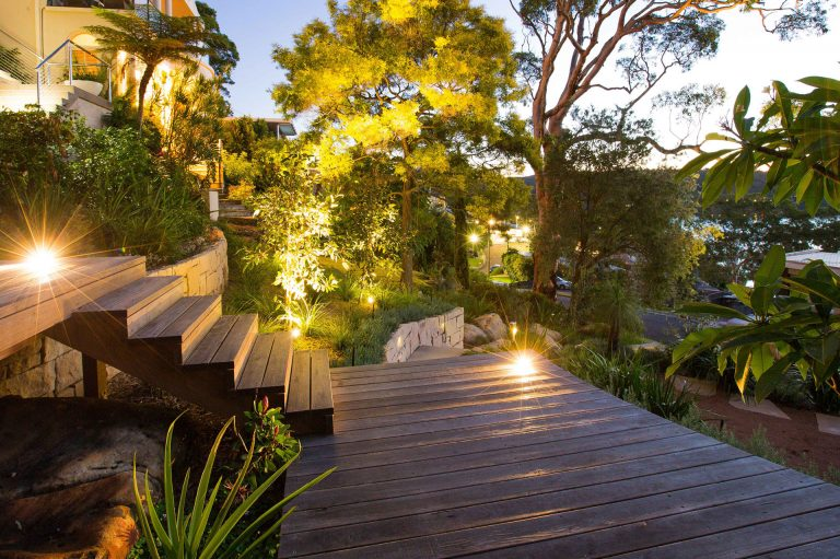 Entrenched Landscapes and Design Lilli Pilli
